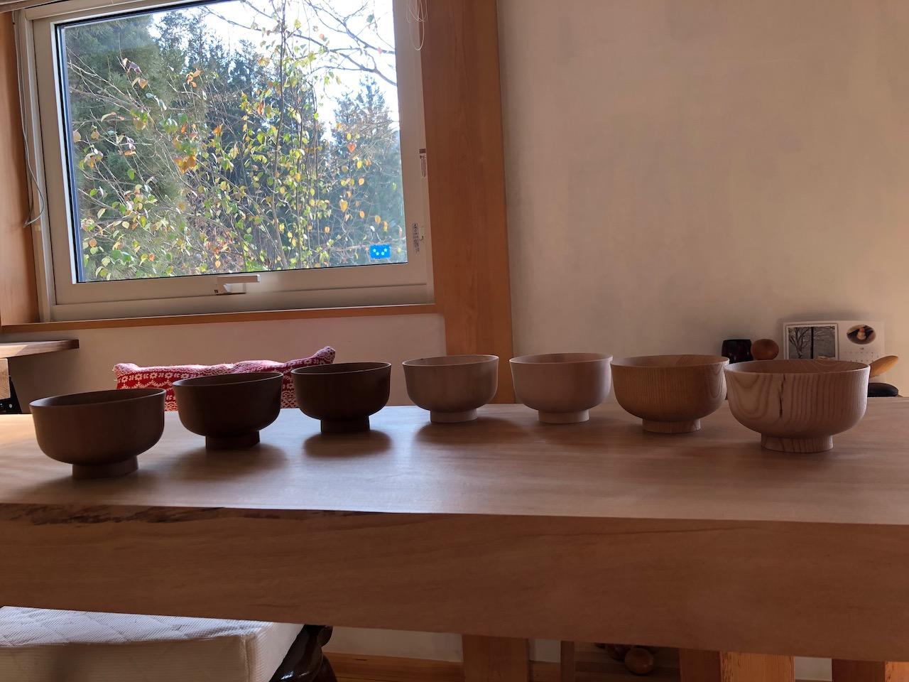 Erina Woodenbowl Studio